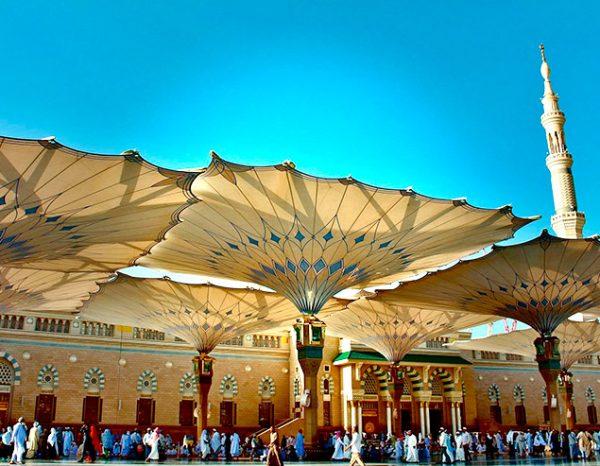 ReiseburoUmra saudi arabien frankfurt